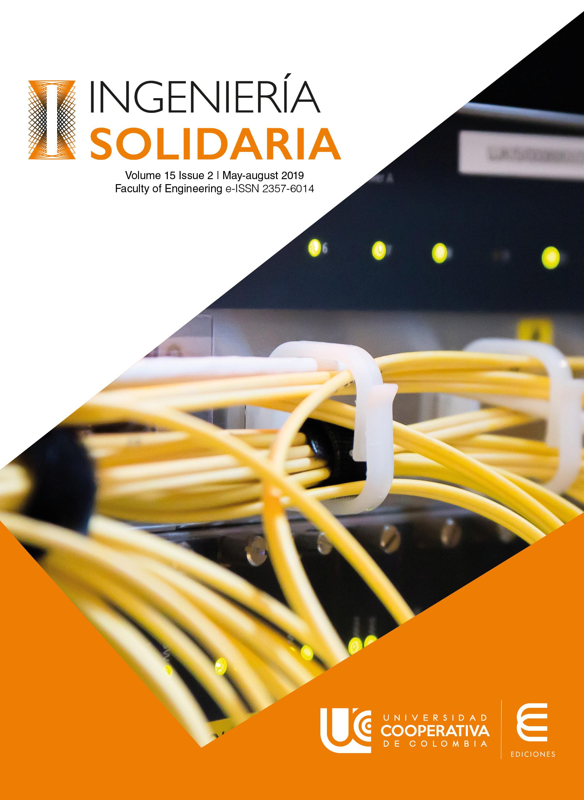 a6895c910 Revision of Smart Street Lighting LED | Ingeniería Solidaria