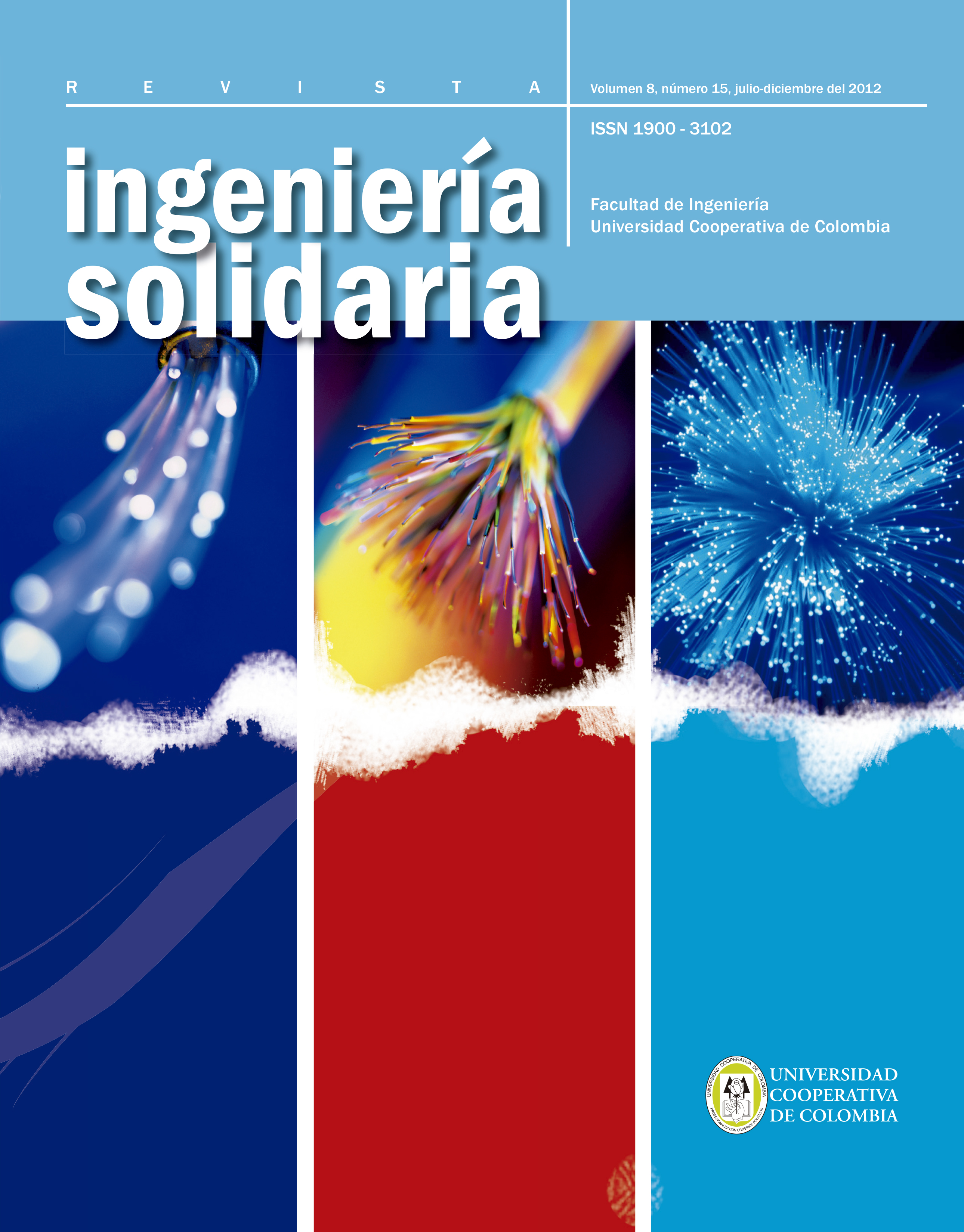 Revista Ingeniería Solidaria
